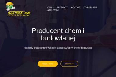 Mb - Chemia budowlana Bedzin