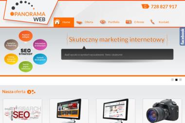 PANORAMA WEB - Agencja Interaktywna Radom