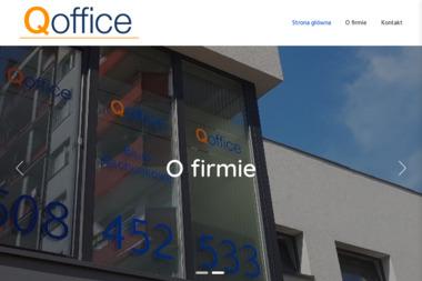 Qoffice - Kadry Wrocław