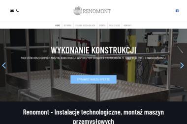 Renomont Sp. z o.o. - Pompy ciepła Bydgoszcz