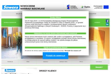 Sewera Polska Chemia - Okna Plastikowe Katowice