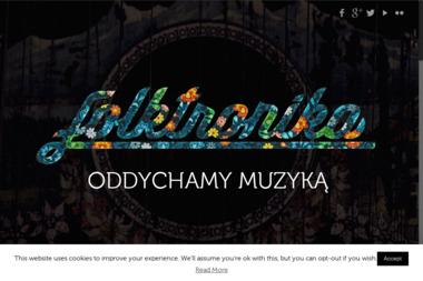 Firma Produkcyjno- Usługowa Paweł Kinder - Zespół muzyczny Miedziana