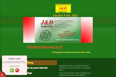 Studio Foto J&D - Rodzinne Sesje Zdjęciowe Karczew