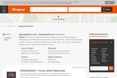 GASTRO-TOM Tomasz Wodzinski - Zespół muzyczny Leoncin