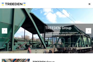 Treeden Group Sp. z o.o. - Kolektory słoneczne Lublin