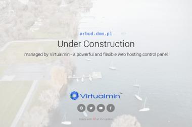 Arbud - Nieruchomości Warszawa