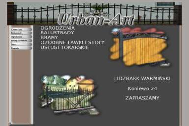 Artek - Firma Spawalnicza Lidzbark Warmiński