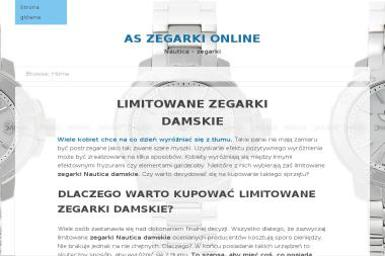 ALFA STUDIO Strony Internetowe - Pozycjonowanie stron Otwock