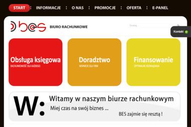 Bes Sp. z o.o - Biuro rachunkowe Ruda Śląska