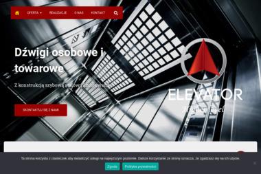 Elevator Equipment Sp. z o.o. - Urządzenia, materiały instalacyjne Kraków