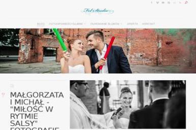 FOL-STUDIO - Kamerzysta na Wesele Chojnów