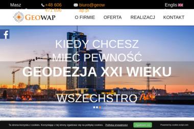 Usługi Geodezyjne GEOWAP - Montaż płyt warstwowych Gdańsk