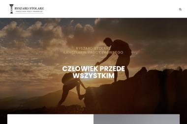 Kancelaria Radcy Prawnego Ryszard Stolarz - Radca prawny Chrzanów