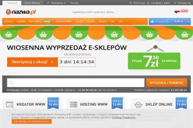BURZA - Identyfikacja wizualna Warszawa