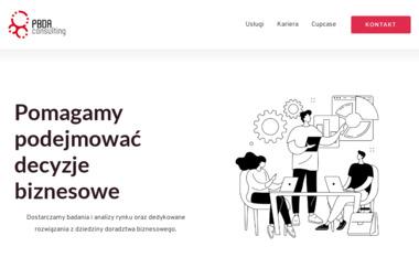 Polish Business Development Association - Doradztwo Inwestycyjne Poznań