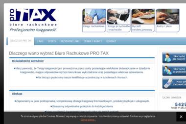 Biuro Rachunkowe PRO TAX - Usługi podatkowe Kraków