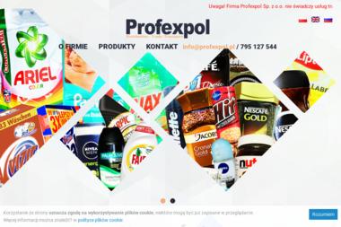 Profexpol.sp.zo.o - Chemia Warszawa