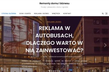 Usługi remontowo-budowlane - Płyta karton gips Ostrowiec świętokrzyski