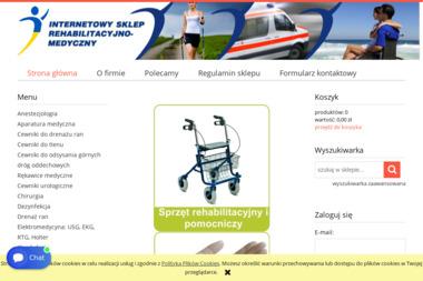 AM OFFICE Agnieszka Mikiciuk - Dostawcy i producenci Biała Podlaska
