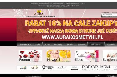 Aura s.c. - Stylista Białystok
