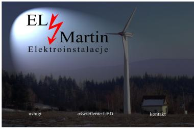 Elmartin - Montaż Anteny Satelitarnej Pawlikowice