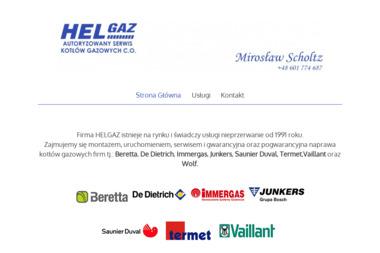 HEL-GAZ HELENA KULIŃSKA - Sklep Budowlany SKARŻYSKO-KAMIENNA