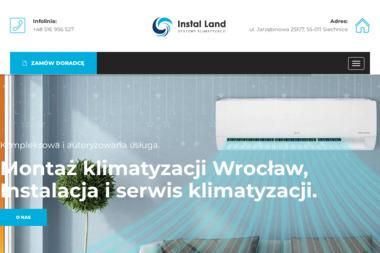 P.H.U Instal-Land Mariusz Oleszczuk - Instalacje Wiązów