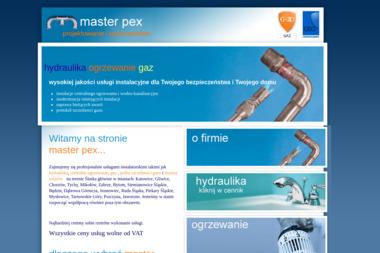 F.P.H.U Master Pex - Pompy ciepła Siemianowice Śląskie