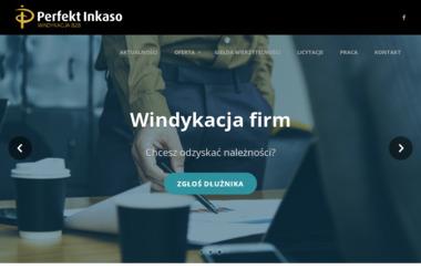 PERFEKT INKASO - Wykup Długów Siemianowice Śląskie