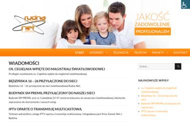 Rudna-Net Mariola Piątkowska - Usługi Prawnicze Sosnowiec