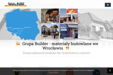 P.W. Builder II Sp. z o.o. - Pokrycia dachowe Wrocław