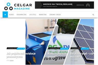 CELGAR Sp. z o.o. - Ogrodzenia kute Zakliczyn