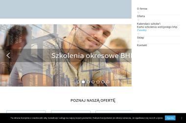 EGO Centrum Edukacji i Doradztwa - Adam Sikora - Kurs Udzielania Pierwszej Pomocy Łódź