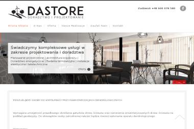 DASTORE - Ogrodnik Ostrów Wlkp.