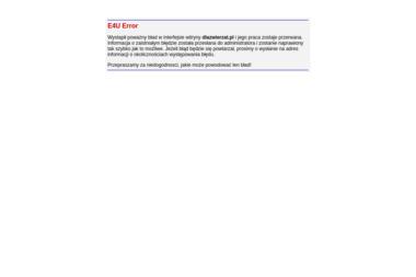 Sklep zoologiczny dlazwierzat.pl - Zoologiczne Gdynia