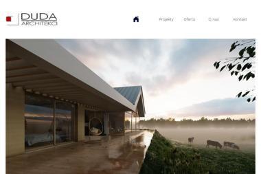 Duda Architekci Jolanta Duda - Firmy inżynieryjne Kraków