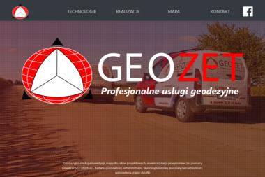 Geo-Zet Geodeta Siedlce, Warszawa, Mińsk Mazowiecki - Geolog M. Siedlce