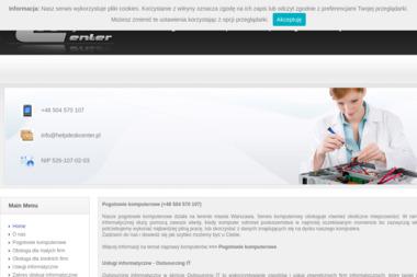 Helpdesk Center - Internet Warszawa