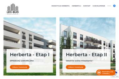 Firma LEGBUD GARGULA - Ogrodzenia kute Wojnicz