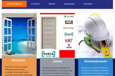 Firma Handlowo-Usługowa MAX - Malowanie Mieszkań Laskowice