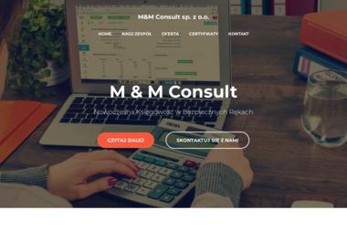 MM Consult Sp. z o.o. - Kredyt dla firm Mińsk Mazowiecki