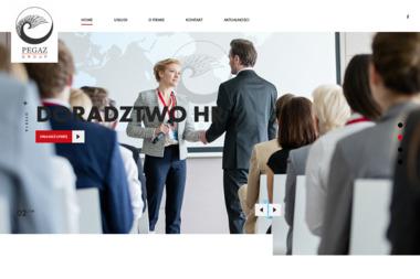 Pegaz Group Sp. zo.o. - Kurs pierwszej pomocy Sopot
