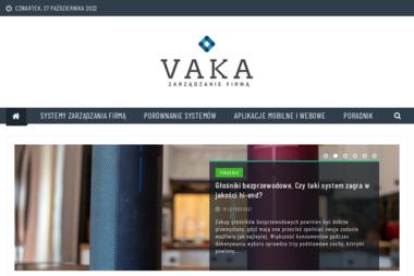 Vaka Software Sp. z o.o. - Programista Poznań