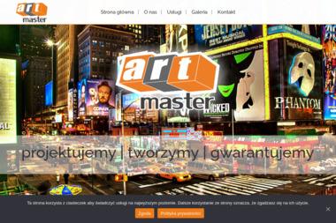 ART-MASTER - Copywriter ŁÓDŹ