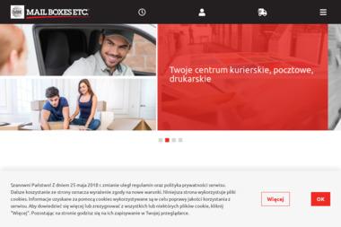 MBE Szczecin - Etykiety Samoprzylepne Szczecin