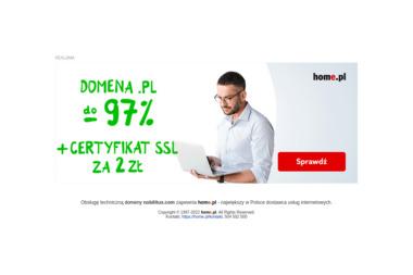 Nobilitus Sp z o o - Tworzenie Sklepów Internetowych Warszawa