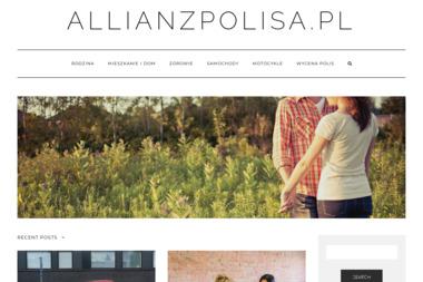 Ubezpieczenia Allianz - Grupowe Ubezpieczenia Pracownicze Warszawa
