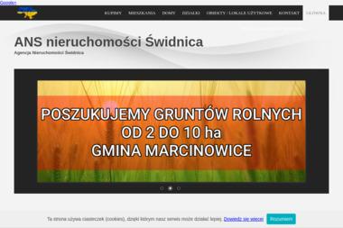 Agencja Nieruchomości Świdnica s.c - Agencja nieruchomości Świdnica