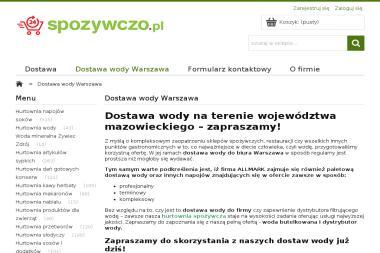 AquaSol s.c. Grzegorz Pawełczuk, Krzysztof Pawlak - Dostawy wody Mielec