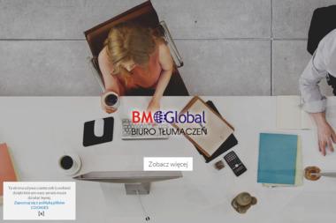 BM Global - Mailing Brzozów